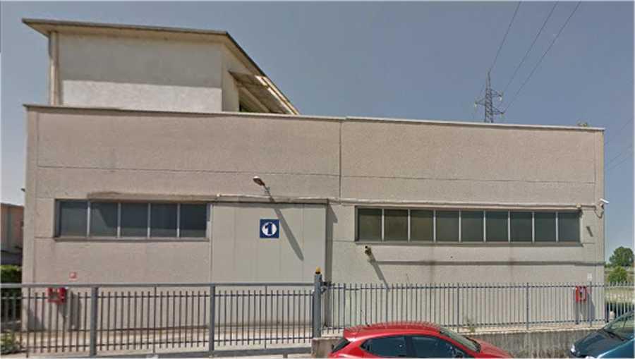 Teamparts si trasferisce a Cornaredo nella nuova sede