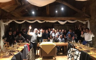 Grande successo per la prima serata Teamparts – Clienti.